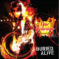 New Barbarians/Buried Alive: Live In Maryland 1979 [CDWDN2]