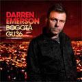 Darren Emerson/Bogota (UK) [GU036CD]