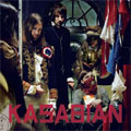 Kasabian/The West Ryder Pauper Lunatic Asylum[88697518312]