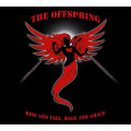 RISE AND FALL, RAGE AND GRACE [CD+DVD]<初回限定盤>