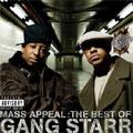 Gang Starr/Mass Appeal: The Best of Gang Starr[5967082]