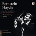 Leonard Bernstein Conducts Haydn - London Symphonies, Paris Symphonies, Die Schopfung, etc