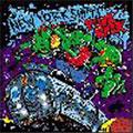 NEW YORK SHITTY PUNK ROCK-2006[MSRK-4853]