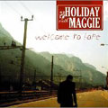 Holiday With Maggie/Welcome To Hope[FACE-012]