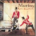 Mutiny (Punk)/ラム酒の反乱 ~ Japan Edition [UNCL-005]