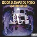 Kool G Rap & DJ Polo/ライブ・アンド・レット・ダイ(デラックスエディション) [TEGJ-77512]