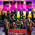 EXILE/THE MONSTER~Someday~ [CD+DVD] [RZCD-46213B]