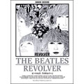 The Beatles/ビートルズ リボルバー バンド・スコア[4401361636]