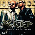 K-Ci &JoJo/All My Life : Their Greatest Hits[GEFB0004059022]