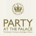 パーティー・アット・ザ・パレス クイーン・エリザベス二世即位50周年記念コンサート