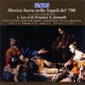 Musica Sacra Nella Napoli del '700 -L.Leo/G.B.Pergolesi/N.Jommelli :Luigi Marzola(cond)/Ensemble Arione/etc