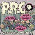 PUNK ROCK CAMP!! NEXT 2