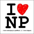 naivepop or petitfool/I Love NP [AG-044]