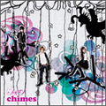 メガマソ/chimes [CD+DVD] [AVCD-31713B]