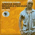 Jaymz Nylon/アフリカン・オーディオ・リサーチ・プログラム・A2RP VOL.02[UGCDNR-001]