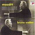 BRUNO WALTER/COLUMBI/モーツァルト:交響曲第25番、第28番、[SRCR-1568]