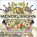 クルト・マズア/The Mendelssohn Experience [2564693493]