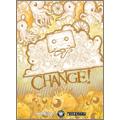 チェンジ! [CD+DVD][YDSH-1013]