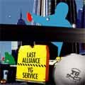 LAST ALLIANCE/YGサービス[TLCD-002]