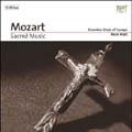 Mozart: Sacred Music / Matt, Chamber Choir of Europe