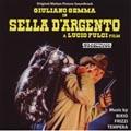 Fabio Frizzi/Sella D'argento (OST)<限定盤>[CCD23]