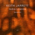 Keith Jarrett/Paris / London Testament [2709583]
