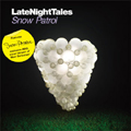 Snow Patrol/レイト・ナイト・テイルズ [BRALN-23]