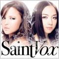 Saint Vox/Saint Vox [CD+DVD] [SICP-2478]