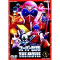 石ノ森章太郎/スーパー戦隊 THE MOVIE VOL.1[DSTD-6216]