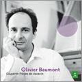 オリヴィエ・ボーモン/F.Couperin: Pieces de Clavecin / Olivier Baumont [2564689663]