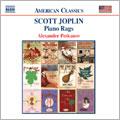 PESKANOV/Scott Joplin: Piano Rags [8559114]