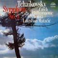 チャイコフスキー:交響曲第5番 ホ短調
