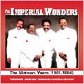 Imperial Wonders/ザ・モータウン・イヤーズ 1981-1984[MC-0027]