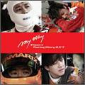 Ryu Siwon/リュ・シウォンのレーシングダイアリー公式OST<通常盤>[EMOC-02]