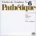 チャイコフスキー:交響曲第6番 ロ短調 《悲愴》