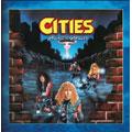 Cities/アナイアレーション・アブソリュート [LFR1009-OBI]