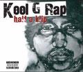 Kool G Rap/Half A Klip [LTKY1042]