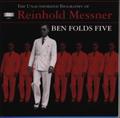 Ben Folds Five/ラインホルト・メスナーの肖像<期間限定生産盤>[EICP-1092]