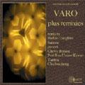 Varo/Plus Remixies[RJCTCD-004]