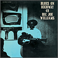 Big Joe Williams/ブルース・オン・ハイウェイ49 [PCD-23664]