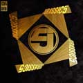Jurassic 5: Deluxe Edition [2CD+DVD] CD