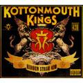 Kottonmouth Kings/ヒドゥン・スタッシュ 4 - 20 [2CD+DVD] [SUBN-003]