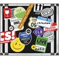 コンプリート・ライブ・ボックス [5SHM-CD+DVD]<初回生産限定盤>