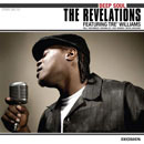 The Revelations/ディープ・ソウル feat. Tre Williams[DECCDJ-701]