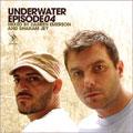 Darren Emerson/UNDERWATER EPISODE 04[BRUW-64]