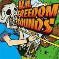 トライバル/FREEDOM SOUNDS [RLCA-1105]
