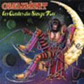 Clearlight/ザ・テールズ・オブ・ザ・マッド・モンキー [CTCD-634]