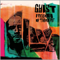 Ghost (UK)/FREEDOM OF THOUGHT[ROCD-04]