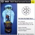 ポーランド室内フィルハーモニー管弦楽団/THE TUBE ONLY NIGHT MUSIC -MOZART:A LITTLE NIGHT MUSIC KV.525/DIVERTIMENT KV.136-138 :W.RAJSKI(cond)/POLISH CHAMBER PHILHARMONIC ORCHESTRA[TACET136SACD]