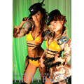 HELTYBADDY/ALL JAPAN REGGAE DANCERS ONE AND G presents HELTYBADDY[ENFG-1012]